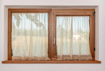 Serramento alluminio-legno (1)