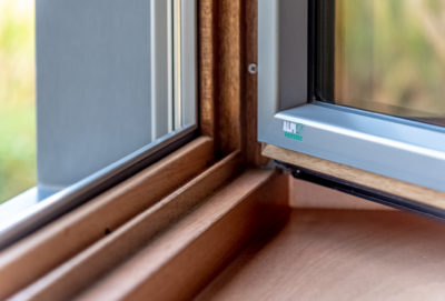 Serramento alluminio-legno (2)